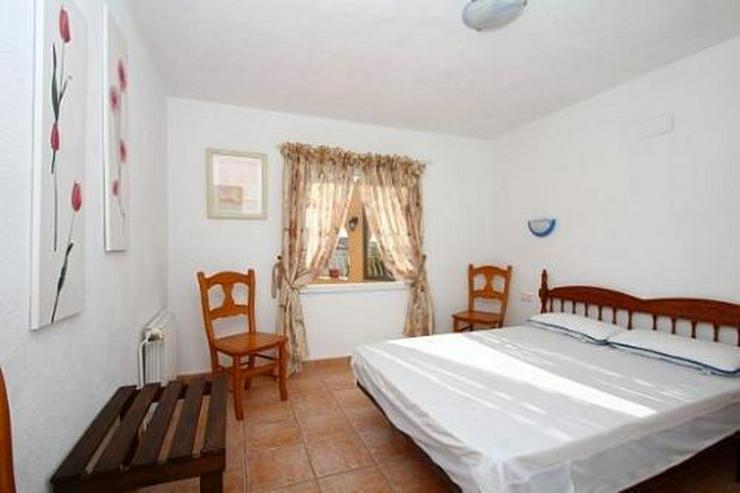 Bild 6: Villa mit 2 Gästeappartements und phantastischem Meerblick