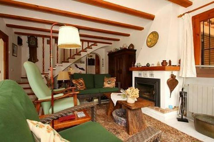 Bild 2: Villa mit wunderschönem Panoramablick in Covatelles