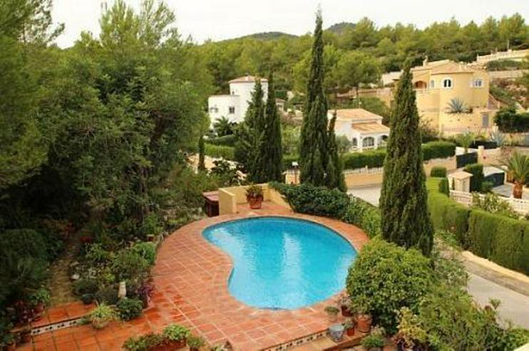 Bild 11: Villa mit wunderschönem Panoramablick in Covatelles