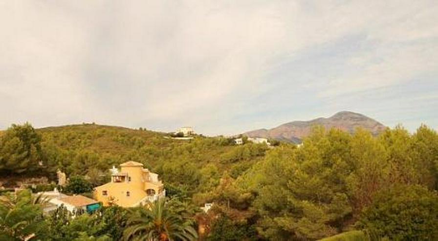 Bild 10: Villa mit wunderschönem Panoramablick in Covatelles