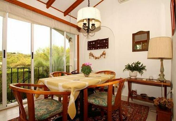Bild 5: Villa mit wunderschönem Panoramablick in Covatelles