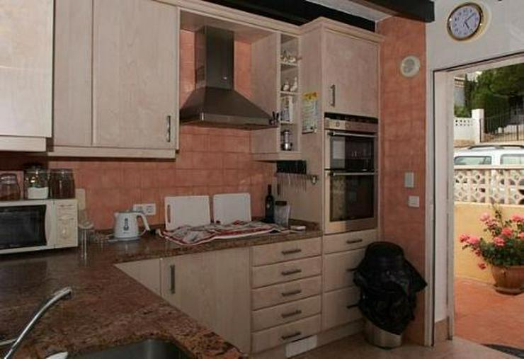 Bild 4: Villa mit zwei separaten Appartements und sehr schönem Panoramablick