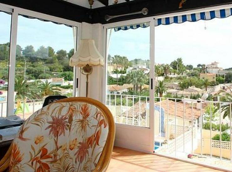 Bild 5: Villa mit zwei separaten Appartements und sehr schönem Panoramablick