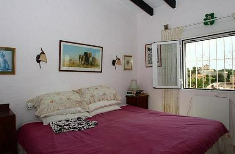 Bild 6: Villa mit zwei separaten Appartements und sehr schönem Panoramablick