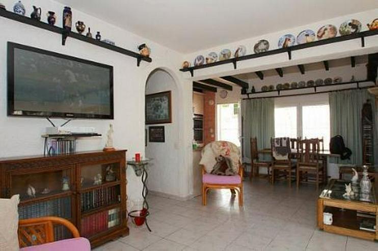 Bild 3: Villa mit zwei separaten Appartements und sehr schönem Panoramablick