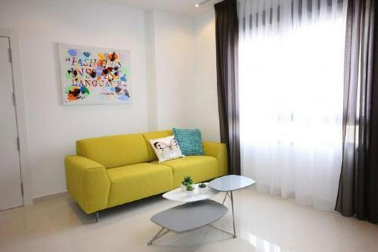 Bild 3: Luxuriöse 3-Schlafzimmer-Appartements in Strandnähe