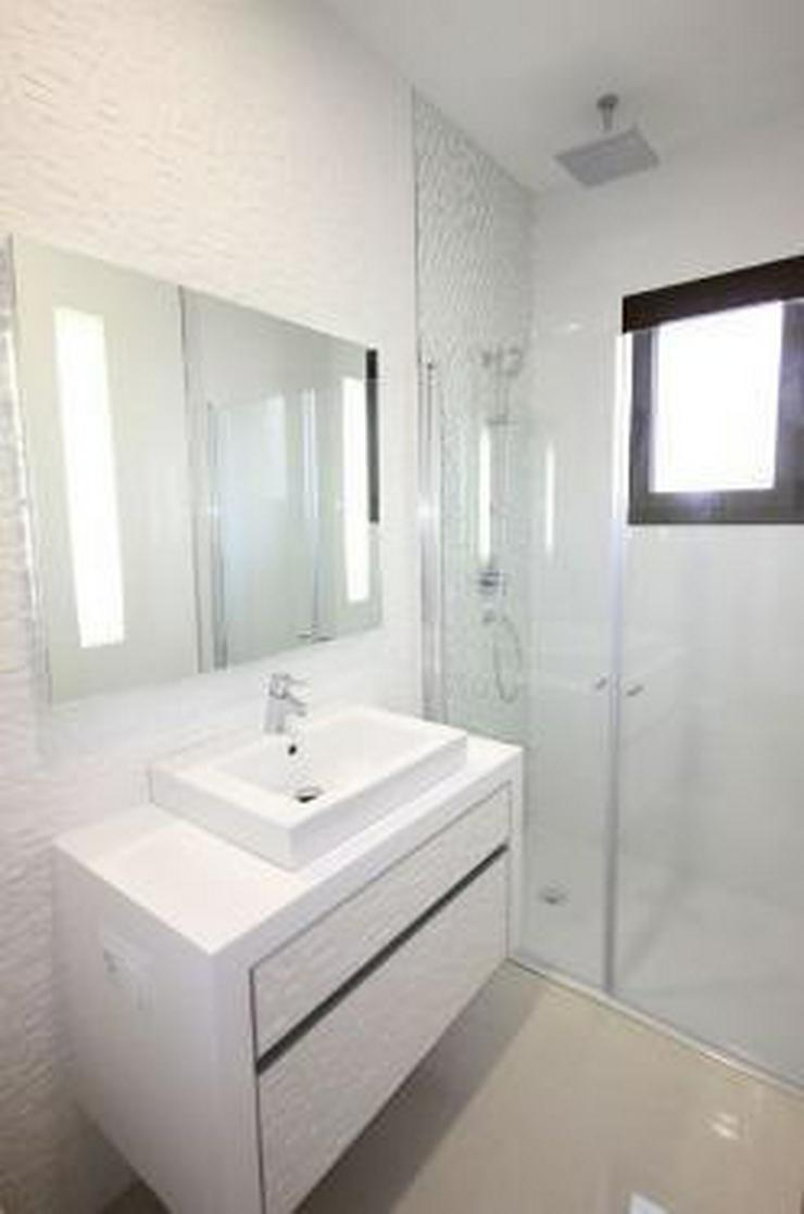 Bild 5: Luxuriöse 3-Schlafzimmer-Appartements in Strandnähe