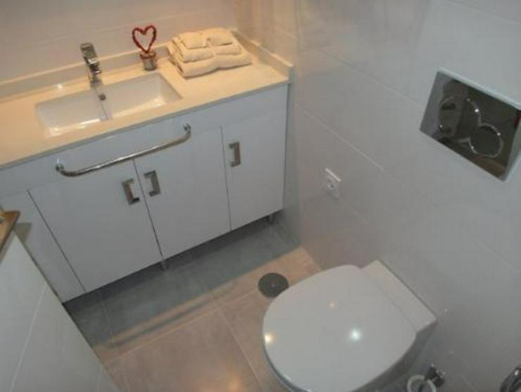 Bild 4: 2-Schlafzimmer-Wohnungen in 1. Linie mit atemberaubendem Meerblick