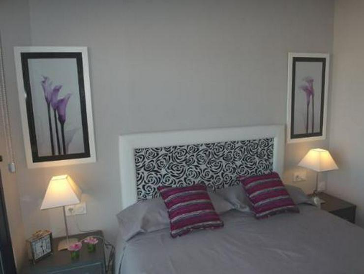 Bild 5: 2-Schlafzimmer-Wohnungen in 1. Linie mit atemberaubendem Meerblick