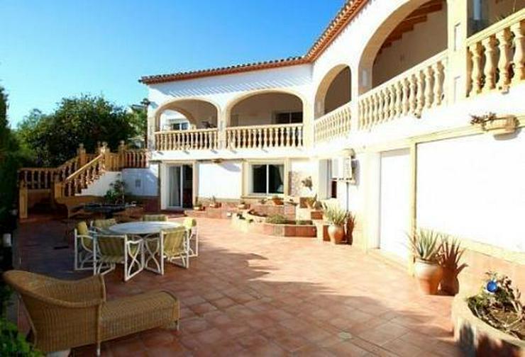 Exklusive Villa Nähe Javea-Golf-Club - Haus kaufen - Bild 1