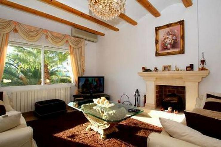 Bild 5: Exklusive Villa Nähe Javea-Golf-Club