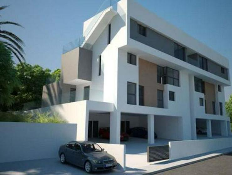 Bild 2: Moderne 4-Zimmer-Penthouse-Wohnungen Nähe Golfplatz