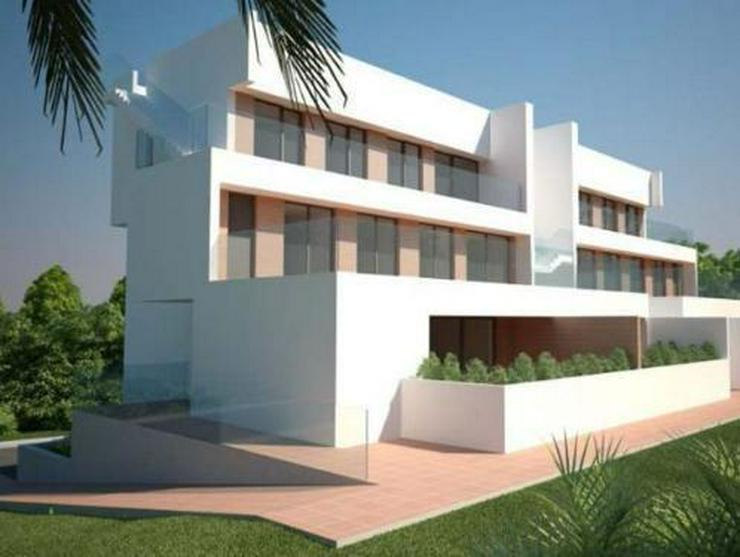 Moderne 4-Zimmer-Penthouse-Wohnungen Nähe Golfplatz - Bild 1