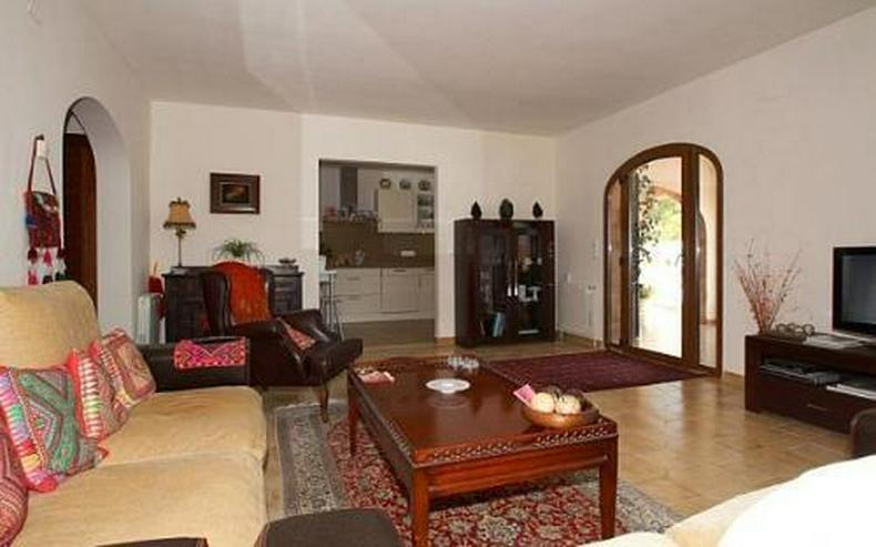 Bild 4: Villa mit phantastischem Meer- und Panoramablick in Paichi