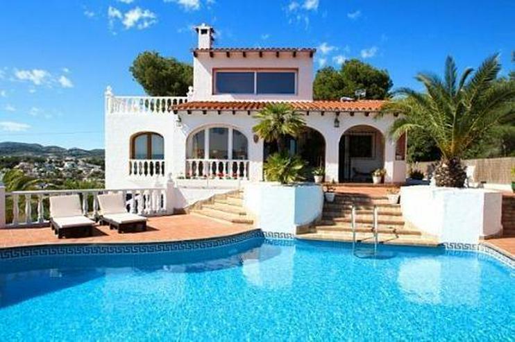Villa mit phantastischem Meer- und Panoramablick in Paichi - Haus kaufen - Bild 1