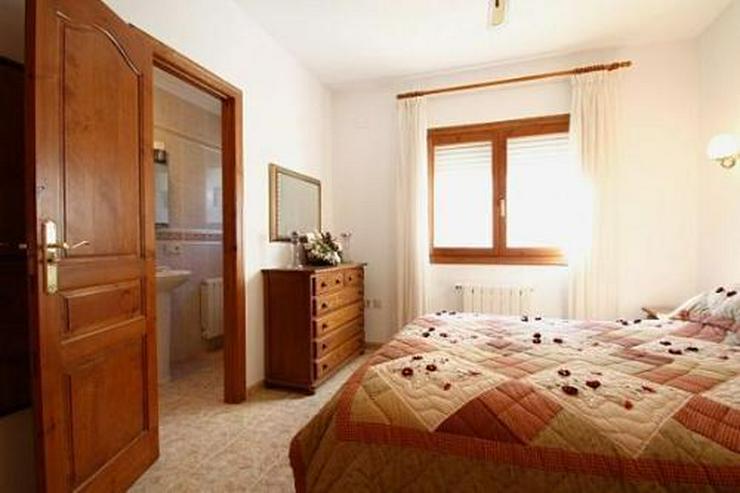 Bild 6: Villa mit phantastischem Meer- und Panoramablick in Tabaira