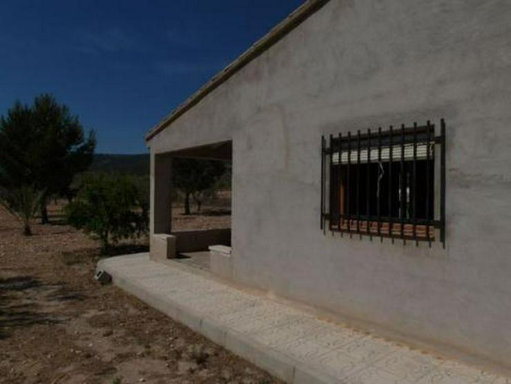 Bild 5: Landhaus-Villa im Rohbau mit wunderschönem Ausblick