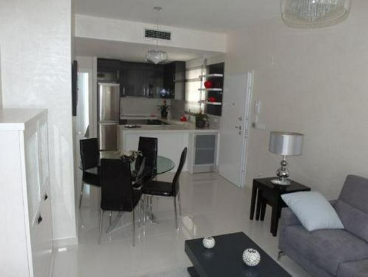 Bild 3: Erdgeschoss-Appartements mit Gemeinschaftspool und Spa
