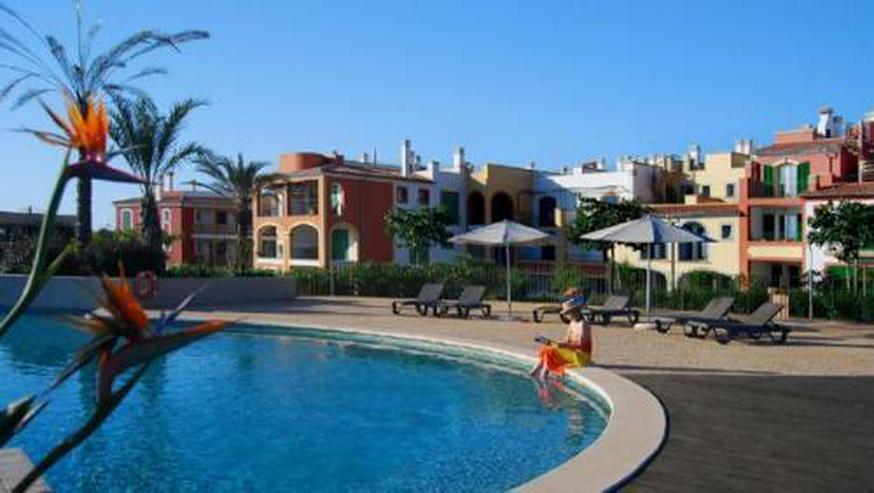 Bild 5: Luxuriöse 3-Schlafzimmer-Wohnungen nur 120 m vom Hafen