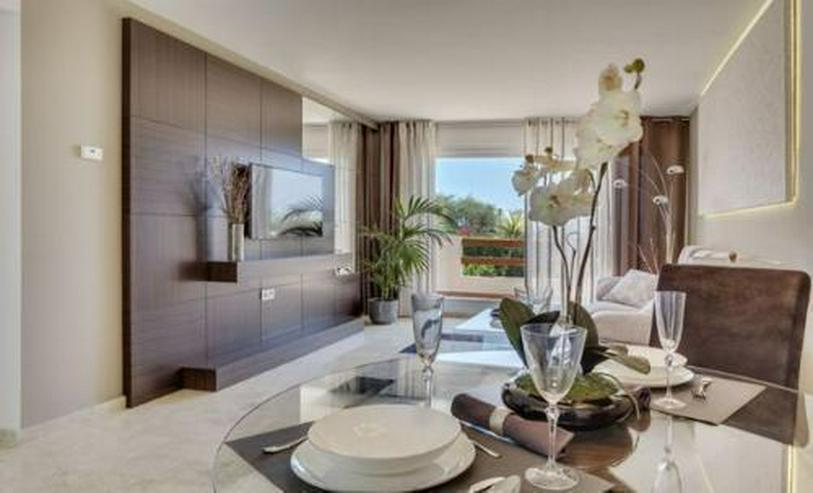 Bild 3: Exklusive 2-Schlafzimmer-Appartements nur ca. 200 m vom Meer