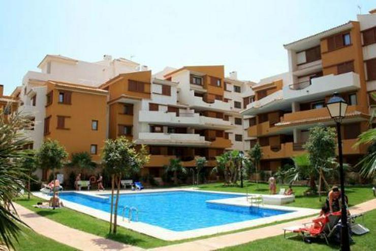 Exklusive 2-Schlafzimmer-Appartements nur ca. 200 m vom Meer - Auslandsimmobilien - Bild 1