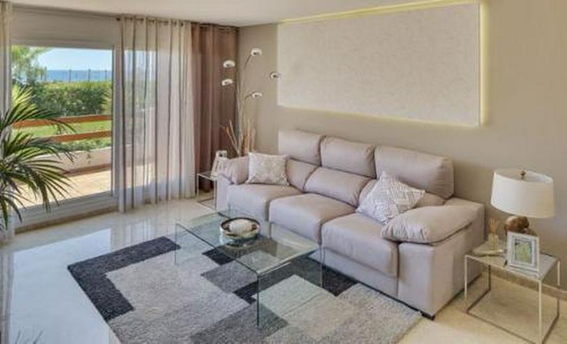 Bild 2: Exklusive 2-Schlafzimmer-Appartements nur ca. 200 m vom Meer