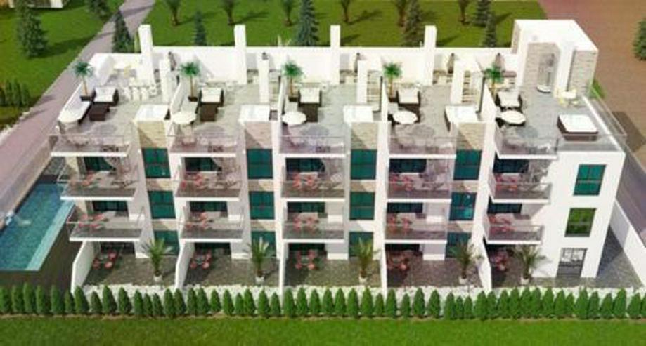 Bild 2: Exklusive Erdgeschoss-Wohnungen nur 150 m vom Strand