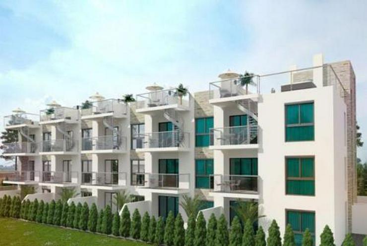 Bild 2: Exklusive Wohnungen im 1. Stock nur 150 m vom Strand