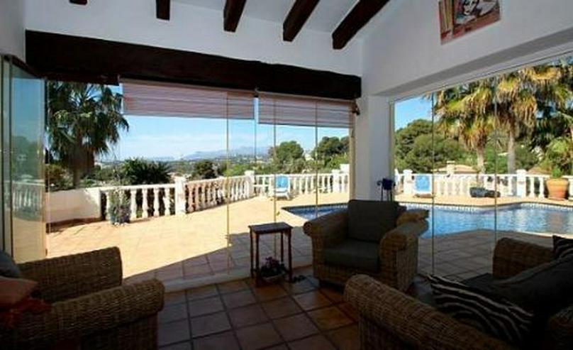 Bild 5: Lloret-Villa in Pla del Mar
