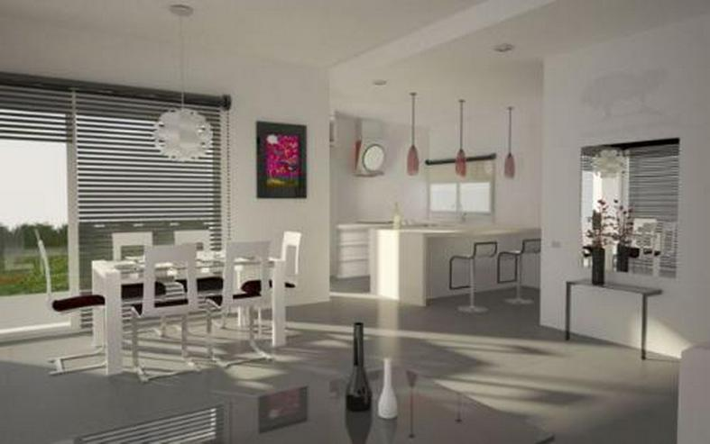 Bild 4: Komfortable Erdgeschoss-Wohnungen neben Golfanlage