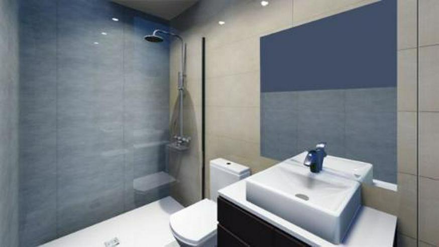 Bild 5: Moderne Obergeschoss-Appartements mit Whirlpool