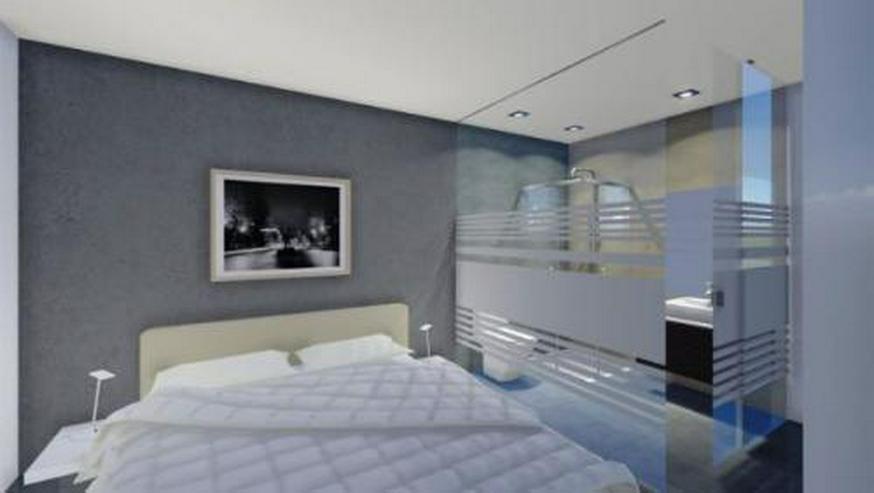 Bild 4: Moderne Obergeschoss-Appartements mit Whirlpool