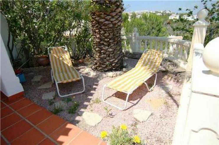 Bild 3: Villa am Monte Pego mit schönem Meerblick und großem Grundstück