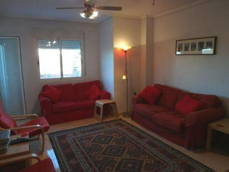 Appartement mit Gemeinschaftspool und Tiefgaragenstellplatz - Wohnung kaufen - Bild 1
