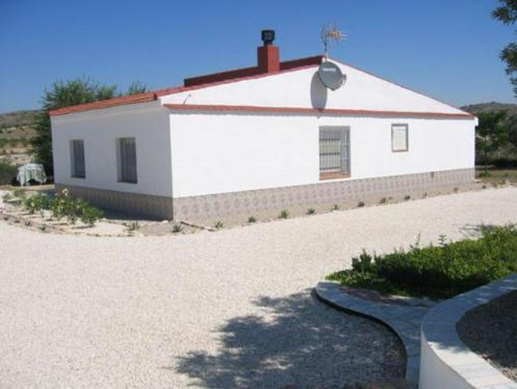 Bild 2: Gepflegtes Landhaus in wunderschöner Umgebung