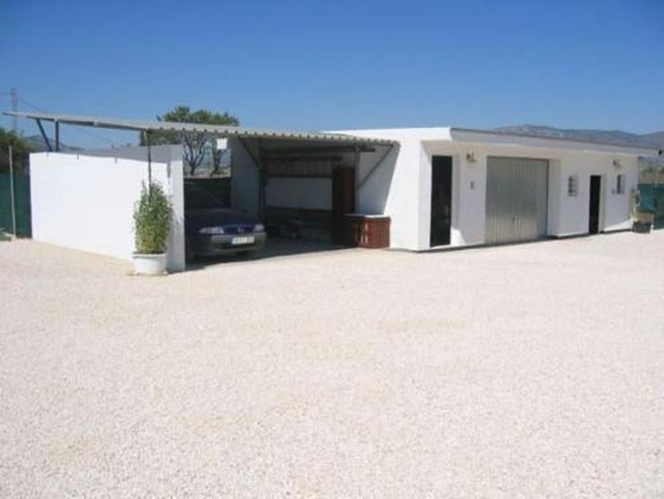 Bild 4: Gepflegtes Landhaus in wunderschöner Umgebung