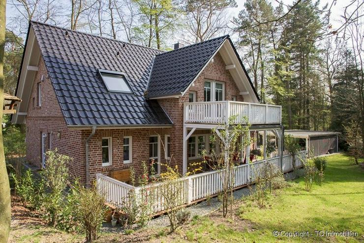 Bild 2: Mehrgenerationenhaus oder Haus mit separat vermietbarer Einliegerwohnung? Alles ist hier m...
