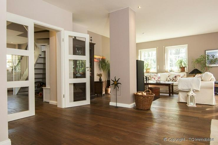 Bild 3: Mehrgenerationenhaus oder Haus mit separat vermietbarer Einliegerwohnung? Alles ist hier m...