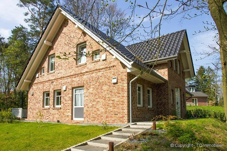 Mehrgenerationenhaus oder Haus mit separat vermietbarer Einliegerwohnung? Alles ist hier m... - Haus kaufen - Bild 1