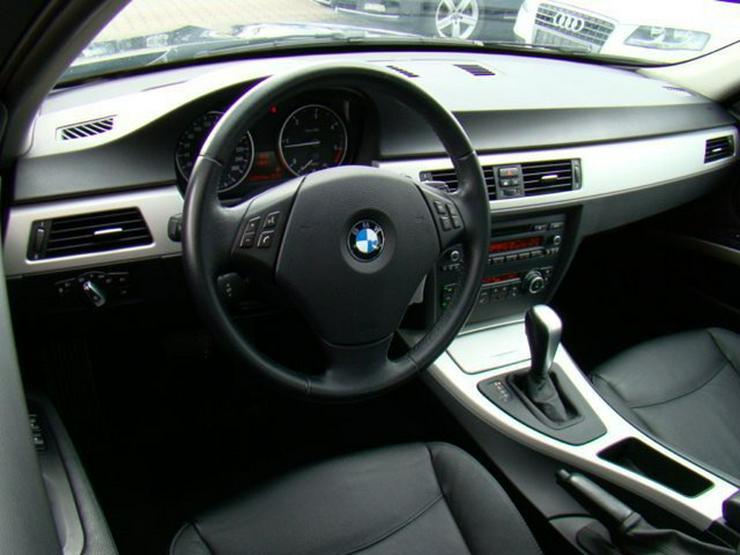Bild 5: BMW 320d DPF Aut. Leder SH PDC Tempomat Klimaautom.