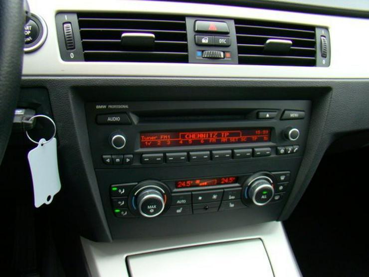Bild 6: BMW 320d DPF Aut. Leder SH PDC Tempomat Klimaautom.