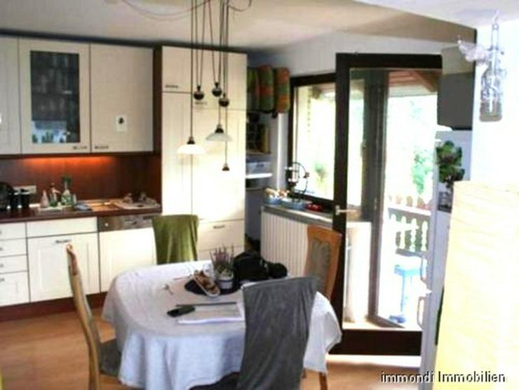 **Schöne&Helle 3-Zi.-Whg. mit Balkon in Herford** - Wohnung kaufen - Bild 1
