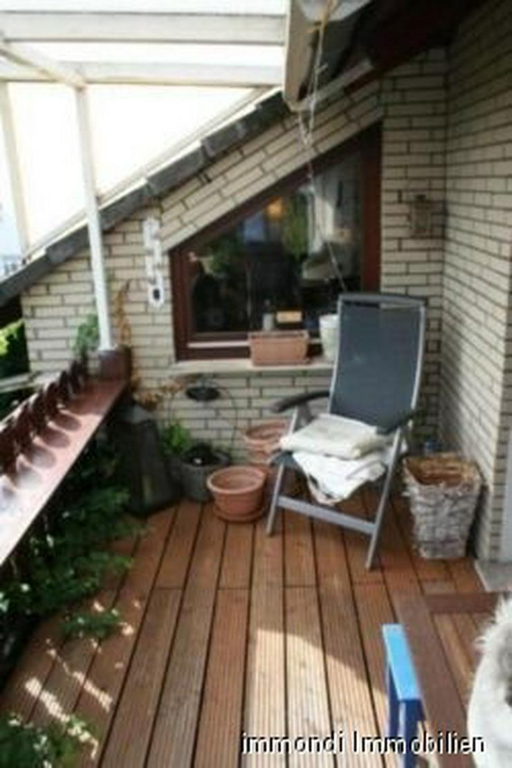 Bild 4: **Schöne&Helle 3-Zi.-Whg. mit Balkon in Herford**