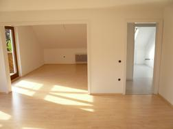 3 5 Zi Dachgeschosswohnung 92 m� - Wohnung mieten - Bild 1