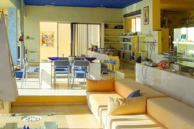 Bild 3: Herrliche Villa in erster Meerlinie, El Toro