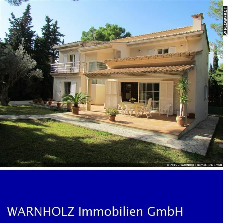 Wunderschöne 4-Zimmer-Villa in Bonaire - Haus kaufen - Bild 1