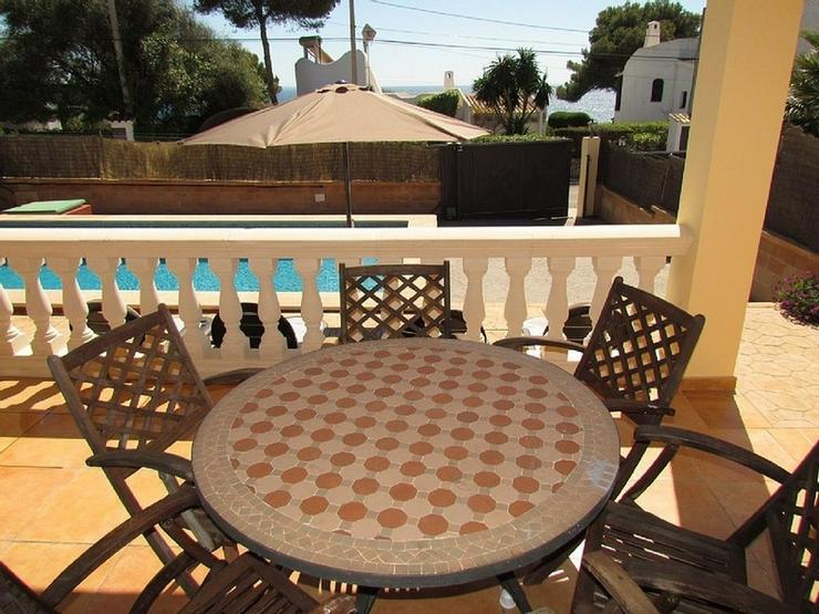 Bild 9: Gemütliche Villa mit Pool in Cala Pi