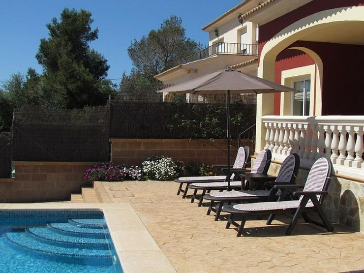 Bild 7: Gemütliche Villa mit Pool in Cala Pi