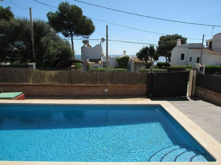 Bild 8: Gemütliche Villa mit Pool in Cala Pi