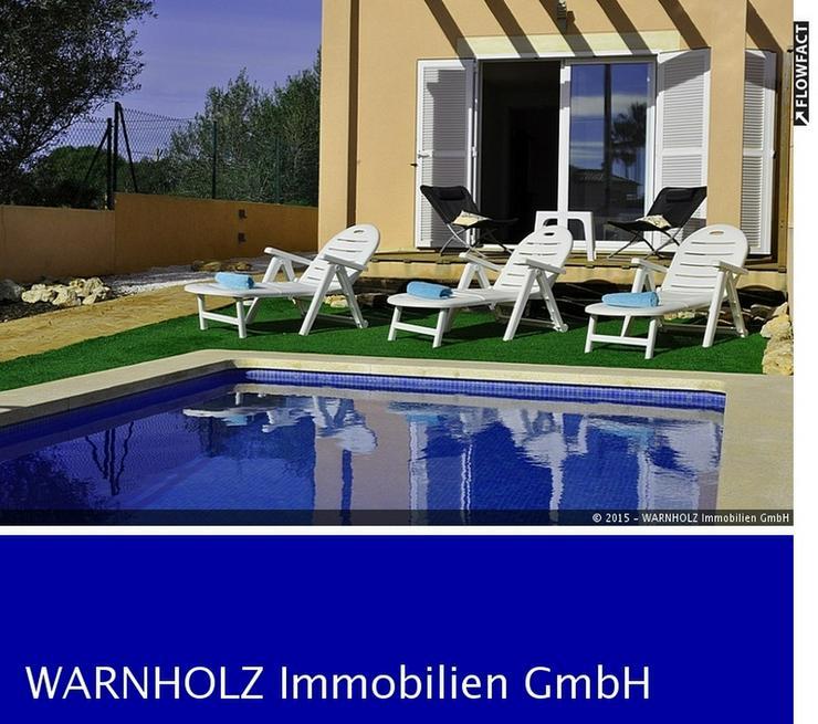 Wunderschöne Haus mit eigenem Pool nahe Cala Pi - Haus kaufen - Bild 1